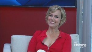 "Actress Melora Hardin on her recent Emmy nomination for ""Transparent"""