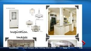 Home renovations – part 1