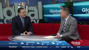 Cancer treatment crisis in Calgary