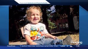 'Very clear' parents in Stephan meningitis trial did not meet necessities of care