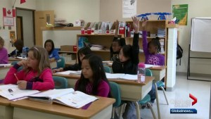 Alberta Budget 2017: What it means for Calgary schools