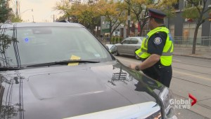 Executive committee to discuss issuing parking tickets by mail