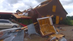 Canton mayor provides update on tornado damage that left dozens injured