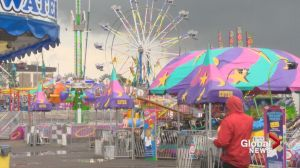 Organizers hope for bounce back year at Whoop Up Days