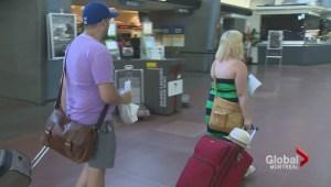 More Montreal train delays