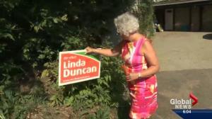 NDP lags behind in Alberta nominations