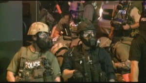 National Guard called into Ferguson
