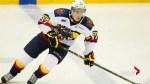 Connor McDavid makes NHL debut for Edmonton Oilers