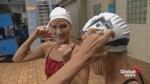Olympic champions reunite for Calgary swim club's 50TH anniversary