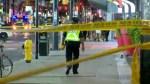 Downtown Toronto shooting leaves 2 injured