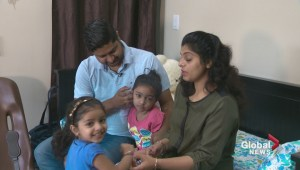 Update on 5-year-old Amber Athwal