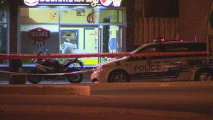 RAW: Saint-Laurent stabbing