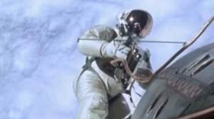 NASA celebrates 50 years since first American spacewalk