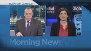 BIV: CP rail takeover bid