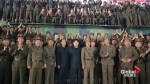 North Korea will not negotiate nuclear program