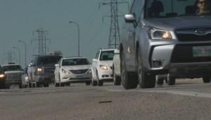 Winnipeg councillor calls for safety upgrades on Bishop Grandin Boulevard