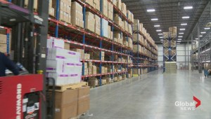 Sears Logistics Centre