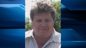 Suspect arrested in shooting of RCMP officer