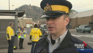 Pedestrian safety campaign kicks off in Kelowna