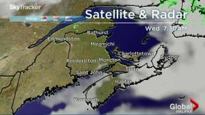 Global News Morning Forecast: Sept 21