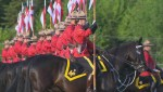 RCMP musical ride marks Moncton shooting anniversary