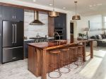 2017 STARS Lottery winner: Lethbridge show home