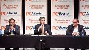 Thomas Lukaszuk on political legacy of Jim Prentice