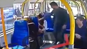 Woman attacked on bus in Turkey for wearing shorts during Ramadan