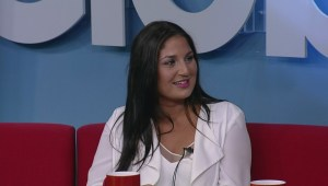 Big Brother Season 4 contestant Cassandra on the Ultimate Fan Experience