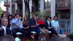 Big Brother Canada: House guests unite to answer fan questions