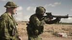 Canada and NATO