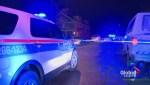 New Year's Killarney shooting suspect in custody