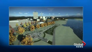 Moncton awards RCMP memorial contract to local company