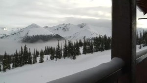 Weak dollar spurs U.S. travelers to book up Alberta, BC back-country getaways