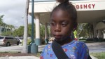 Young bounce house victim describes ordeal