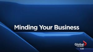 Minding Your Business: Dec 14