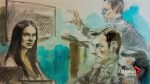 Crown witness in the Tim Bosma murder trial takes the stand for a second day