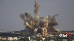 Israel, Hamas reignite fighting after recent ceasefire