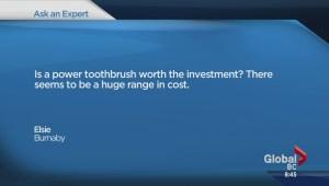 Ask an Expert: Dentistry