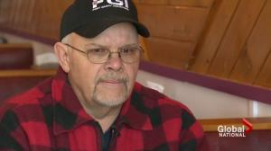 Manitoba man overwhelmed with response to his medical fight