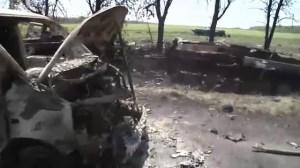 Deadly attack in Ukraine