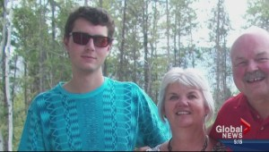 Kelowna man not guilty of murdering his mother because of temporary insanity