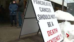 Ontario mayor takes the provincial government to task over cancer surgery