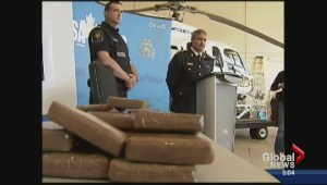 Convictions handed down in Kelowna international drug smuggling bust