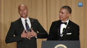 Obama's anger translator video goes viral
