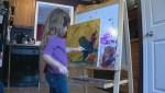 Gil Tucker: Charity Painter