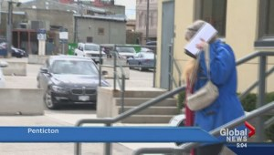 Ex-girlfriend testifies in Princeton double-murder trial