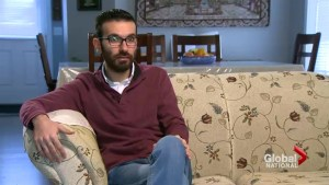 Syrian refugee reflects on new life in Canada