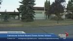 Vancouver School Board closes annex school