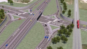 One city councillor says Marion Underpass is too big and too expensive